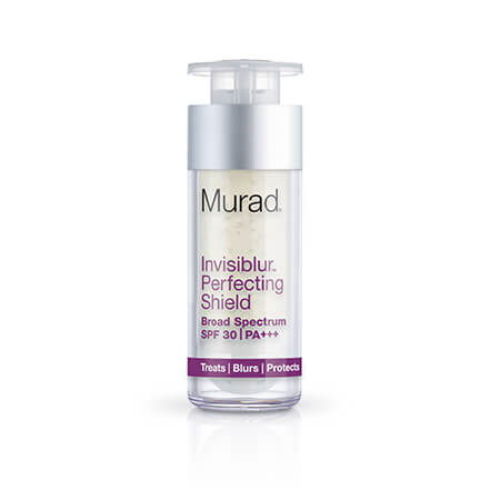 """""""Murad Invisiblur Perfecting Shield Broad Spectrum SPF 30 