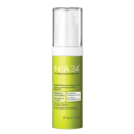 NIA24 Rapid Depigmentation Serum (30 ml / 1.0 fl oz)
