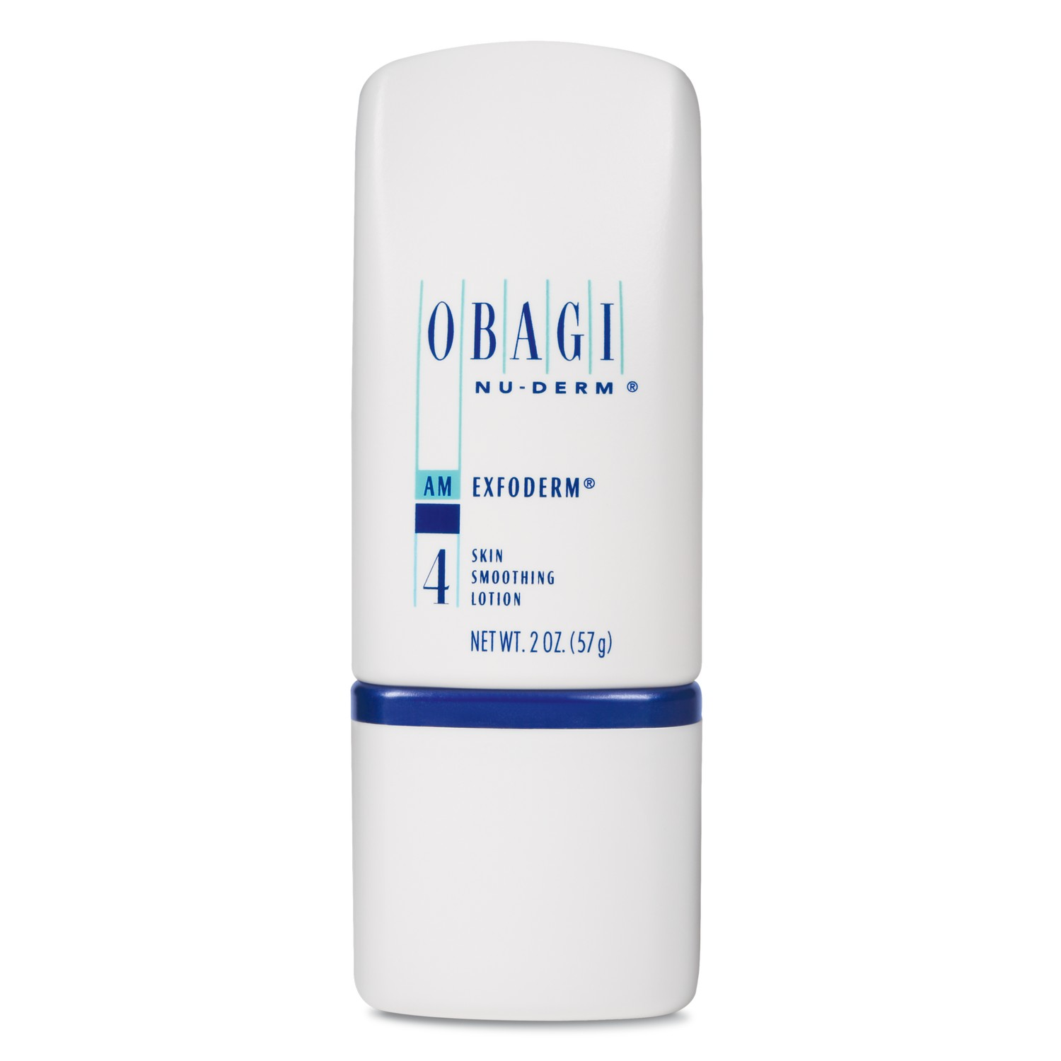 Obagi Skin Care Products, Obagi Nu-Derm #4 Exfoderm (2 oz.)