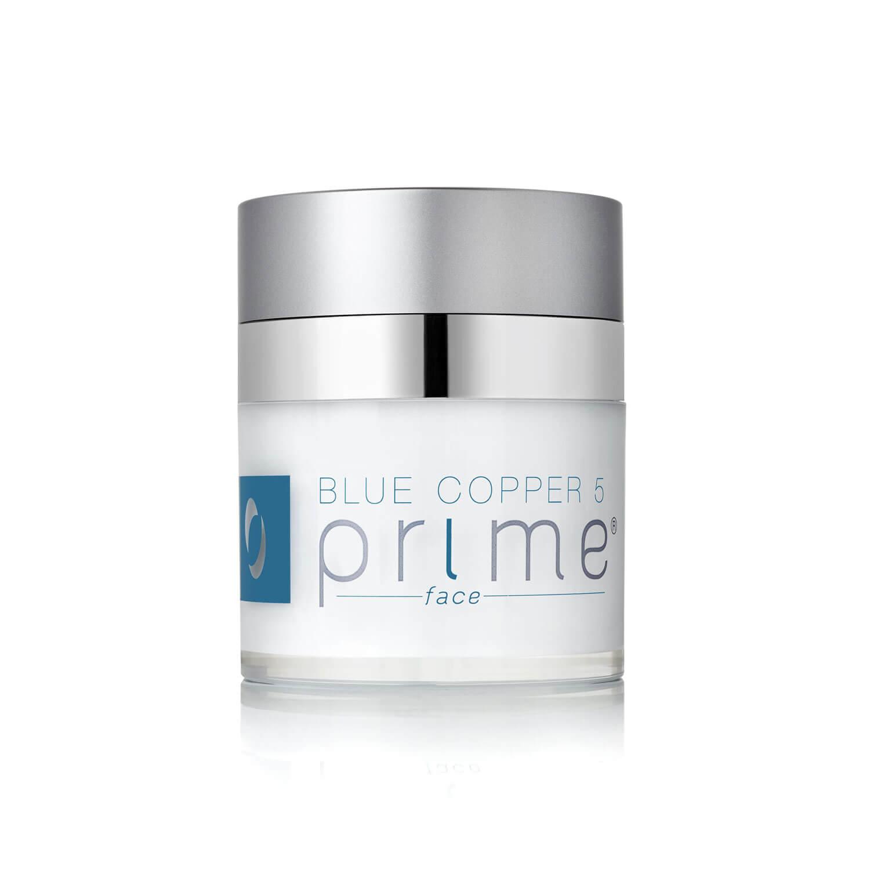 Osmotics BLUE COPPER 5 prime - face (1.7 oz / 50 ml)