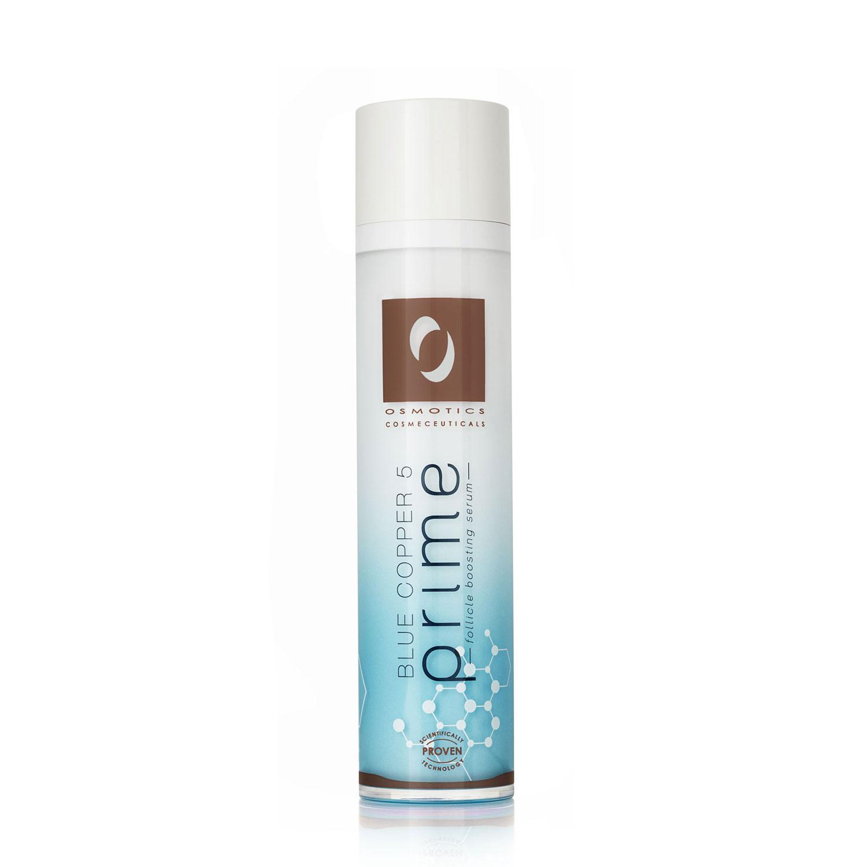 Osmotics BLUE COPPER 5 prime follicle boosting serum (1.7 fl oz / 50 ml)