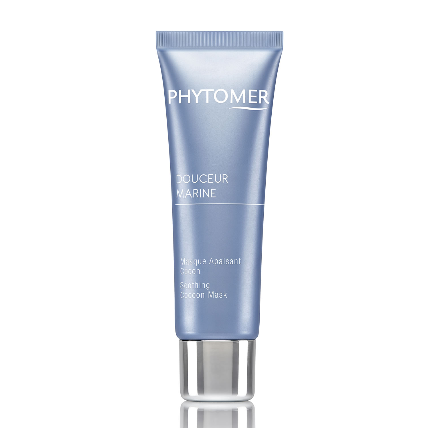 Phytomer DOUCEUR MARINE SOOTHING COCOON MASK (1.6 oz / 50 ml)