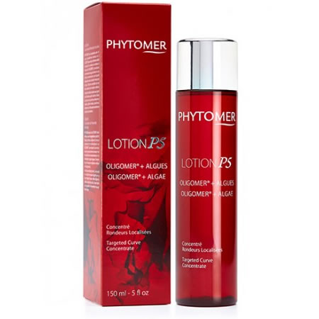 Phytomer LOTION P5 Targeted Curve Concentrate (150 ml / 5 fl oz)