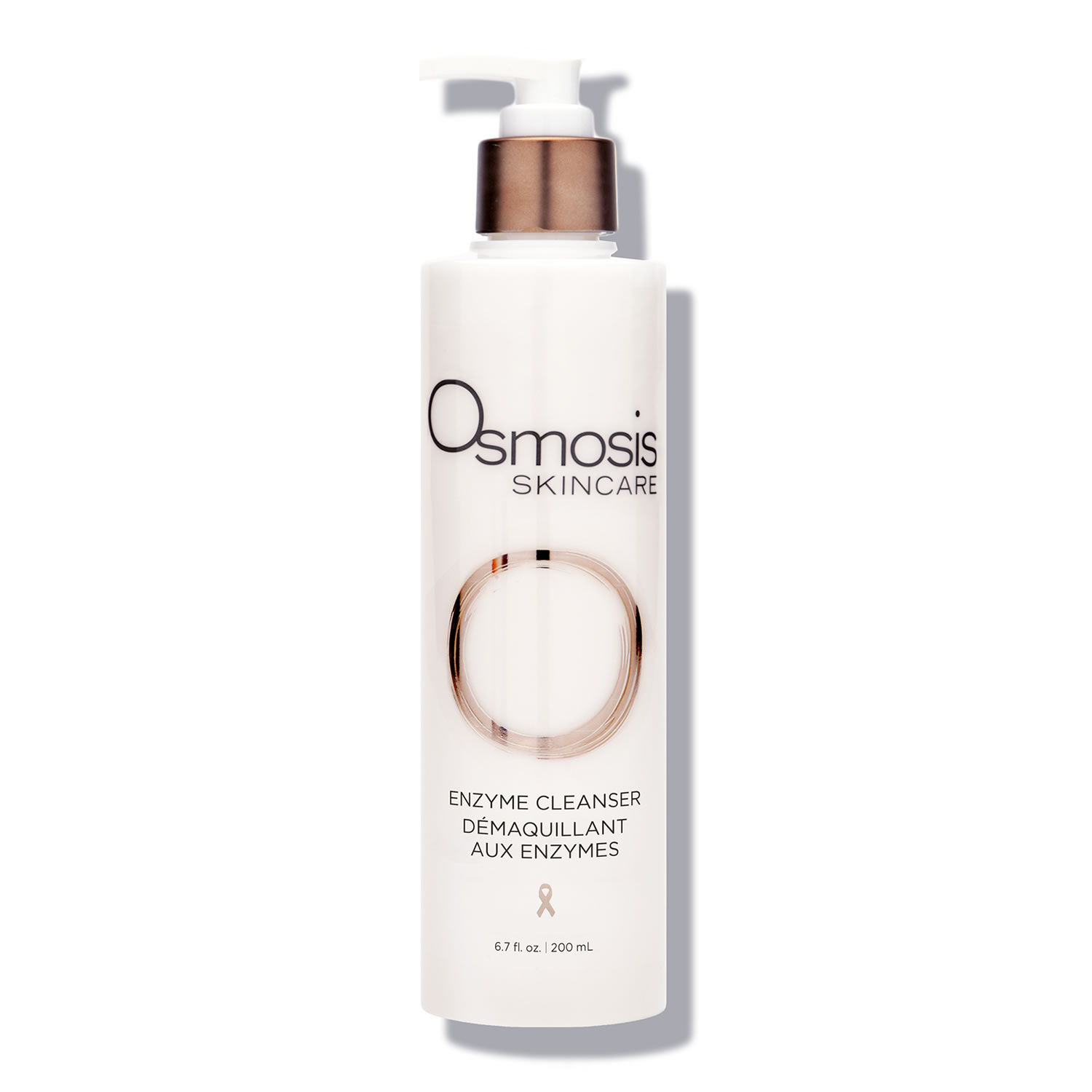 Osmosis +PUR MEDICAL SKINCARE purify - enzyme cleanser (6.7 fl oz / 200 ml)