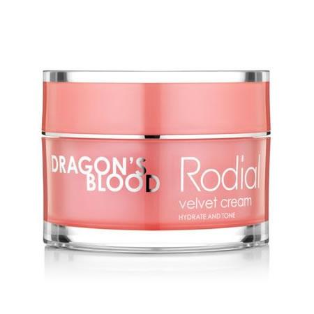 Rodial dragon's blood velvet cream (50 ml / 1.7 fl oz)