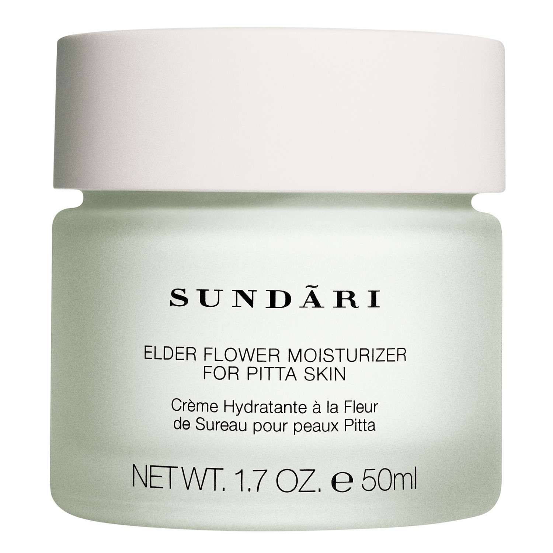 Sundari ELDER FLOWER MOISTURIZER FOR PITTA SKIN (1.7 oz / 50 ml)