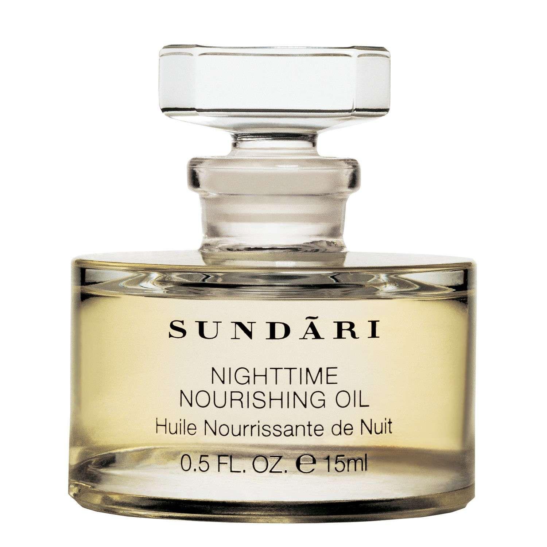 Sundari NIGHTTIME NOURISHING OIL (0.5 fl oz / 15 ml)
