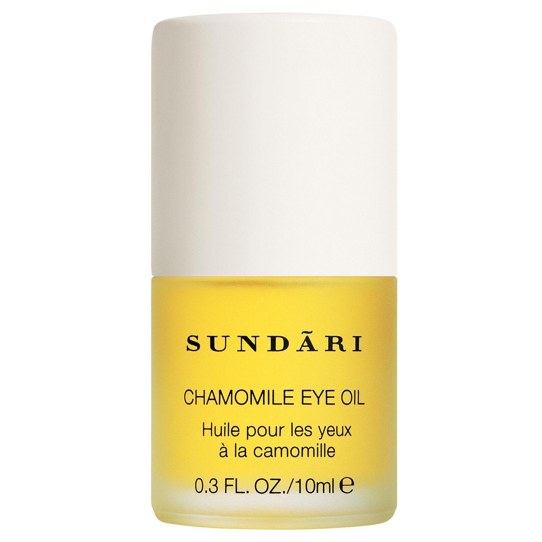 Sundari CHAMOMILE EYE OIL (0.3 fl oz / 10 ml)