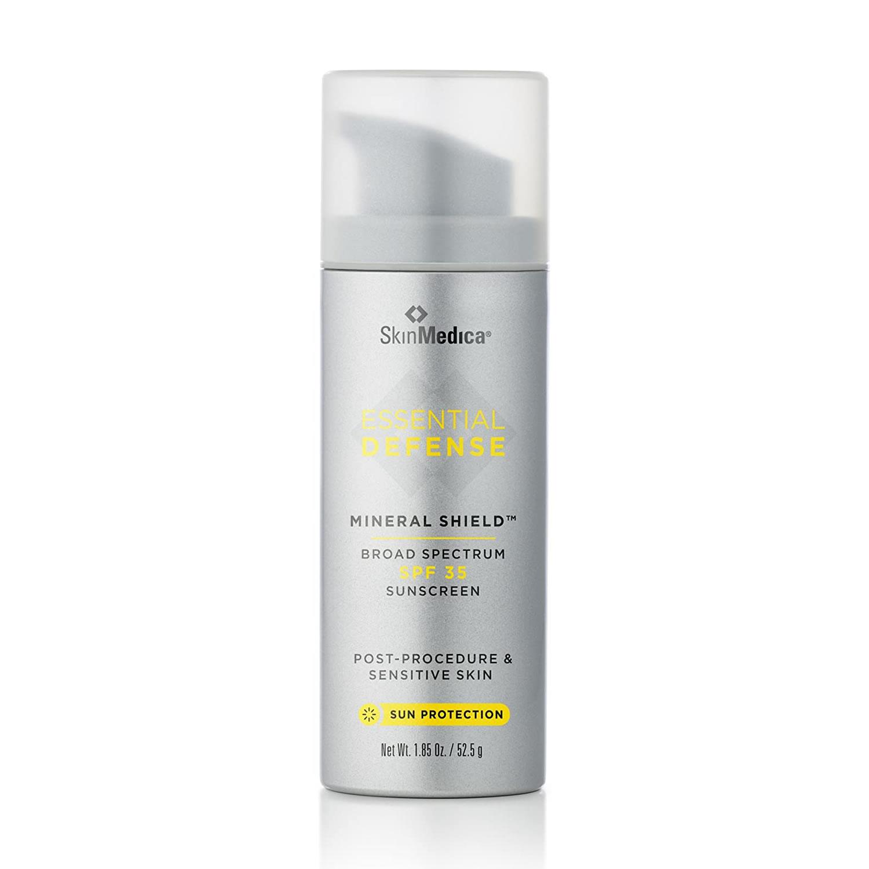 SkinMedica ESSENTIAL DEFENSE MINERAL SHIELD BROAD SPECTRUM SPF 35 (SUN PROTECTION) (1.85 oz / 52.5 g)