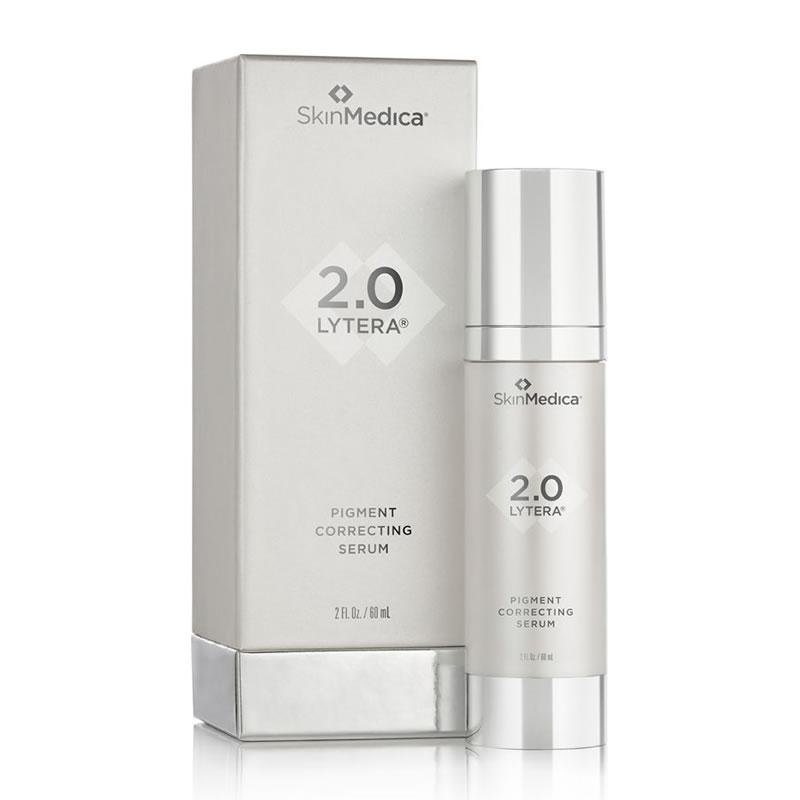 SkinMedica LYTERA 2.0 PIGMENT CORRECTING SERUM (2 fl oz / 60 ml)