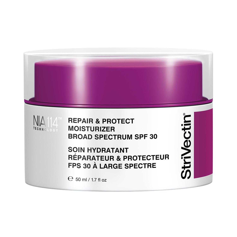 StriVectin REPAIR & PROTECT MOISTURIZER BROAD SPECTRUM SPF 30 (50 ml / 1.7 fl oz)