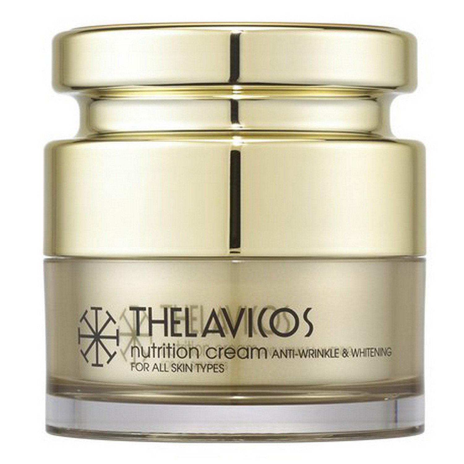 Buy THELAVICOS nutrition cream (1.7 oz)