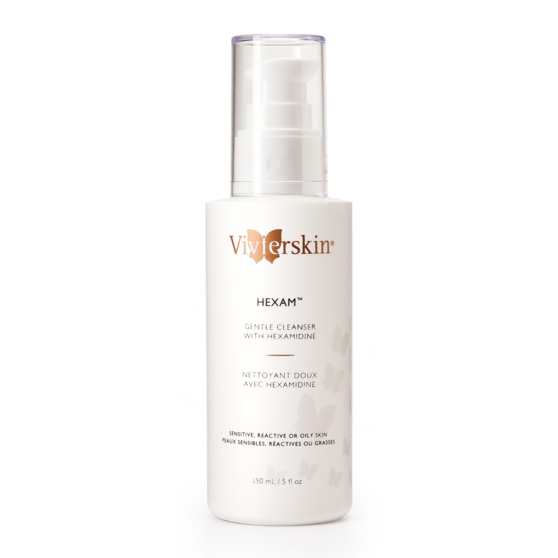 Vivier HEXAM GENTLE CLEANSER (150 ml / 5.0 fl oz)