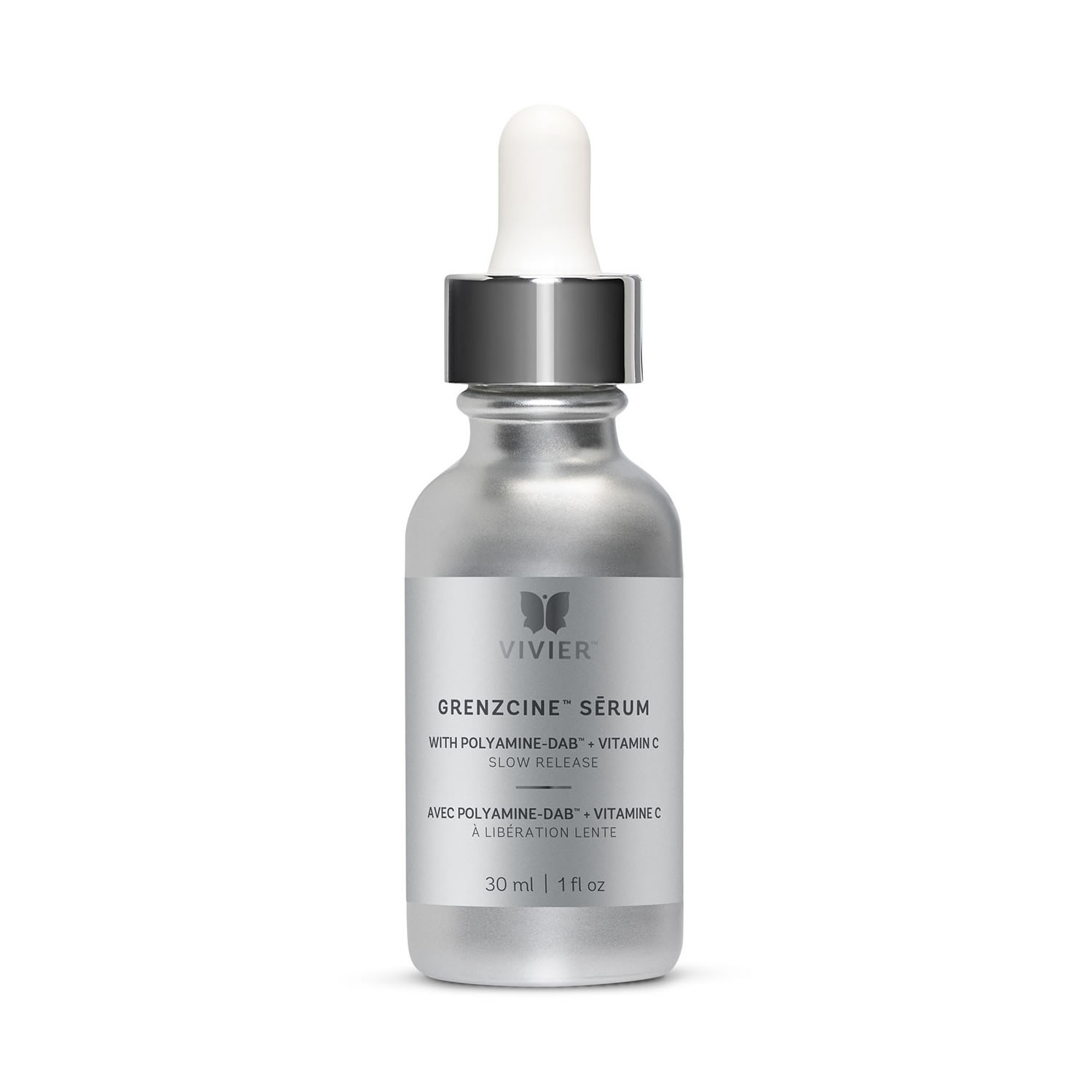 Buy Vivier PLATINE GrenzCine ANTI-AGING SERUM (30 ml / 1.0 fl oz)