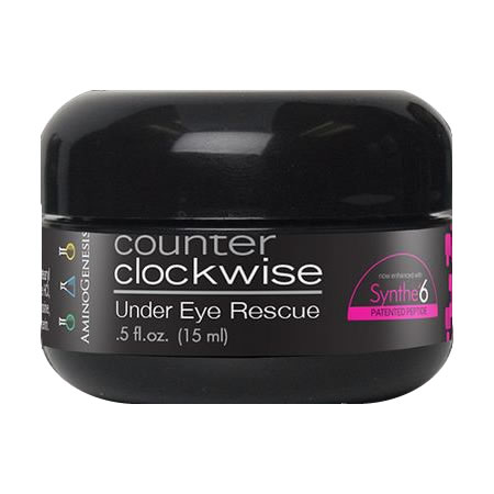 AminoGenesis counter clockwise - Under Eye Rescue (0.5 fl oz / 14 g)