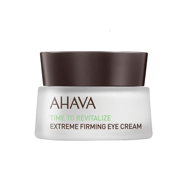 AHAVA EXTREME FIRMING EYE CREAM (15 ml / 0.51 fl oz)