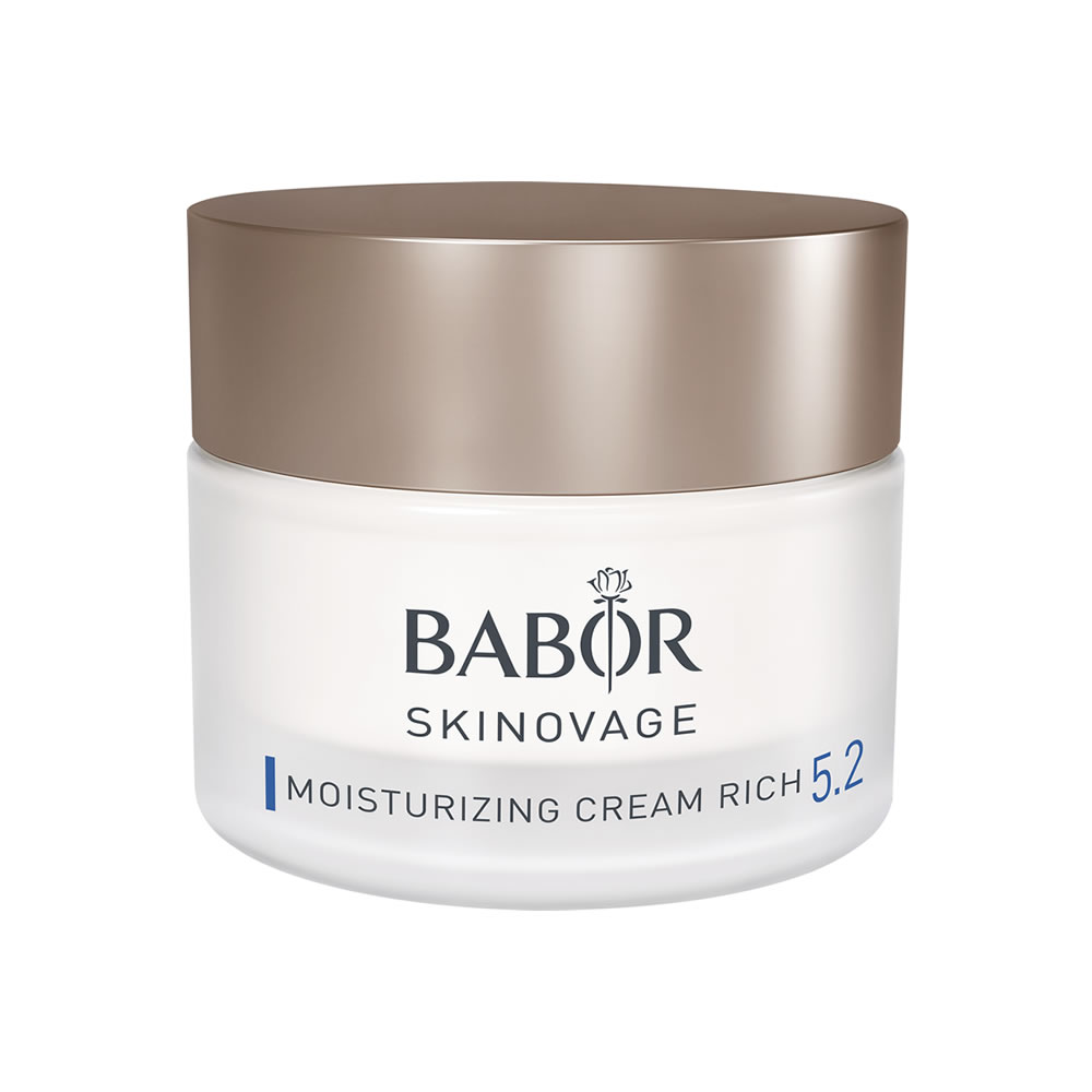 BABOR SKINOVAGE PX VITA BALANCE Lipid Intense Cream (50 ml)