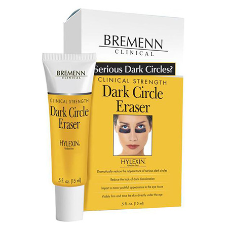 Bremenn Clinical Dark Circle Eraser (15 ml / 0.5 fl oz)