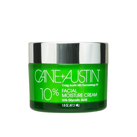 Cane + Austin 10% FACIAL MOISTURE CREAM (1.6 oz / 47.3 ml)