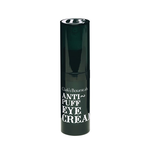 Clark's Botanicals ANTI-PUFF EYE CREAM (0.5 fl oz / 15 ml)