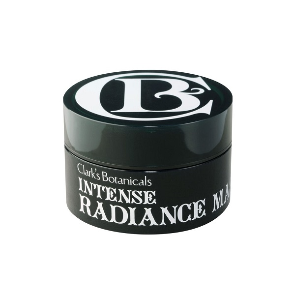 Clark's Botanicals INTENSE RADIANCE MASK (1.7 fl oz / 50 ml)