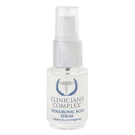 Clinicians Complex HYALURONIC ACID SERUM (1 fl oz / 30 ml)
