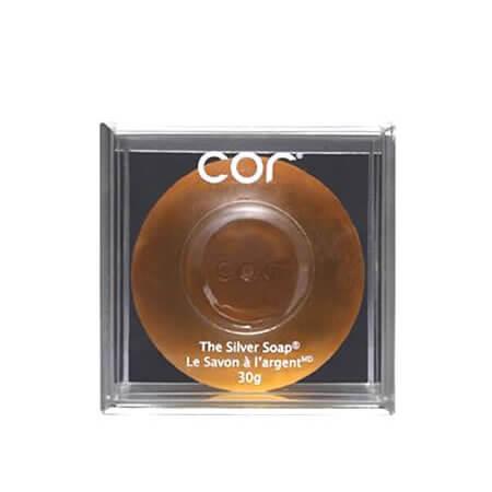 Cor Silver The Silver Soap (30 g / 1.06 fl oz)