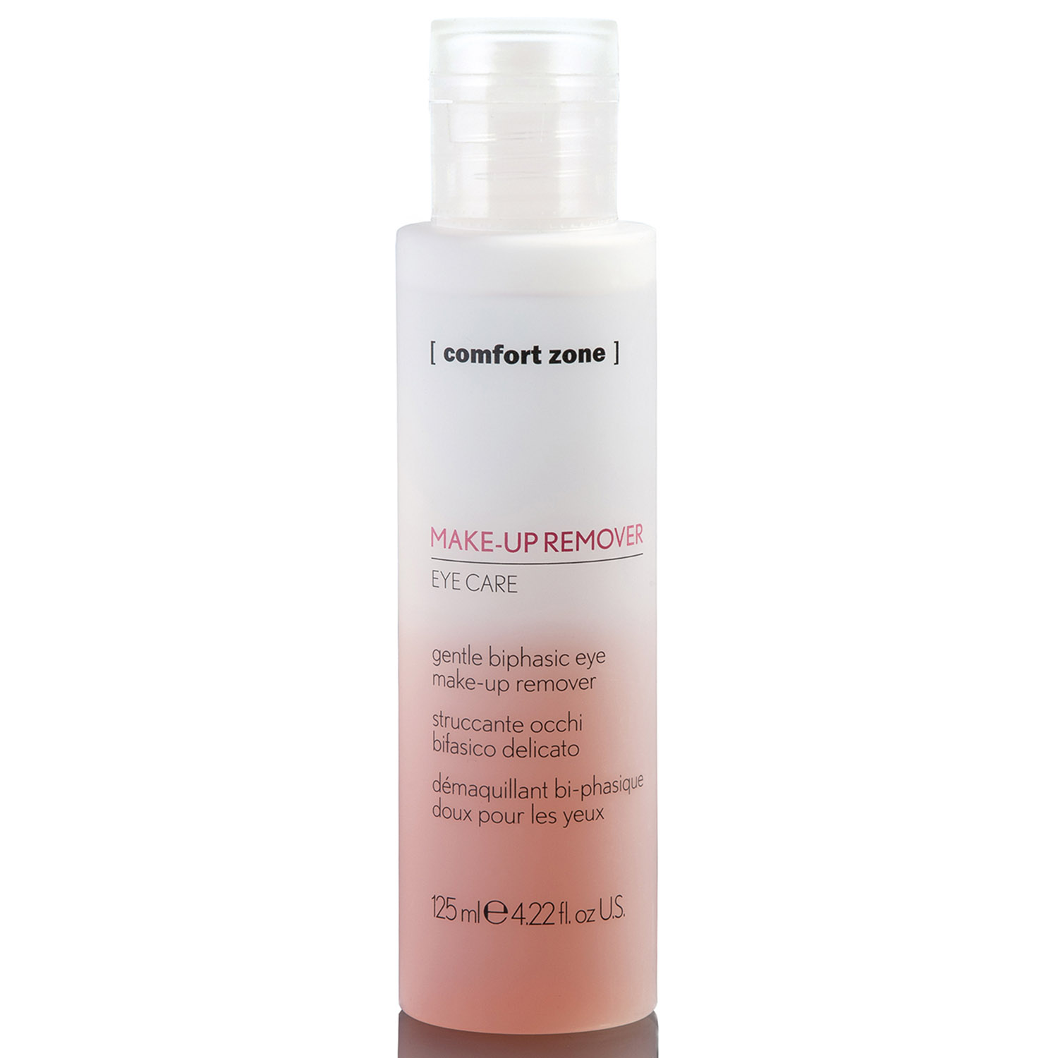 Comfort Zone everyday make-up remover (125 ml / 4.22 fl oz)
