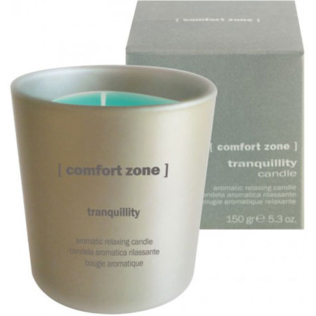 Comfort Zone tranquillity candle (150 g / 5.3 oz)