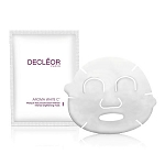 Decleor Aroma White C+ Intensive Brightening Sheet Mask (5 Masks) (Dull and Hyperpigmented Skin)