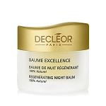 Decleor Baume Excellence Regenerating Night Balm (1 oz.) (Mature and Aging Skin)