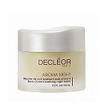 Decleor Aroma Night Rose D'orient Soothing Night Balm (1 fl oz / 30 ml)