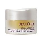 Decleor Aroma Night Ylang Ylang Purifying Night Balm (1 oz.) (Combination and Oily Skin)