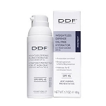 DDF Weightless Defense Oil-Free Hydrator With Sunscreen Broad Spectrum SPF 45 (1.7 oz / 48 g) (All Skin Types)