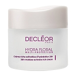 Decleor Hydra Floral 24hr Moisture Activator Rich Cream (1.70 oz / 50 ml)