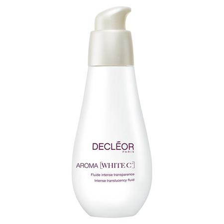Decleor AROMA WHITE C+ Intense transparency fluid (1.69 fl oz / 50 ml)