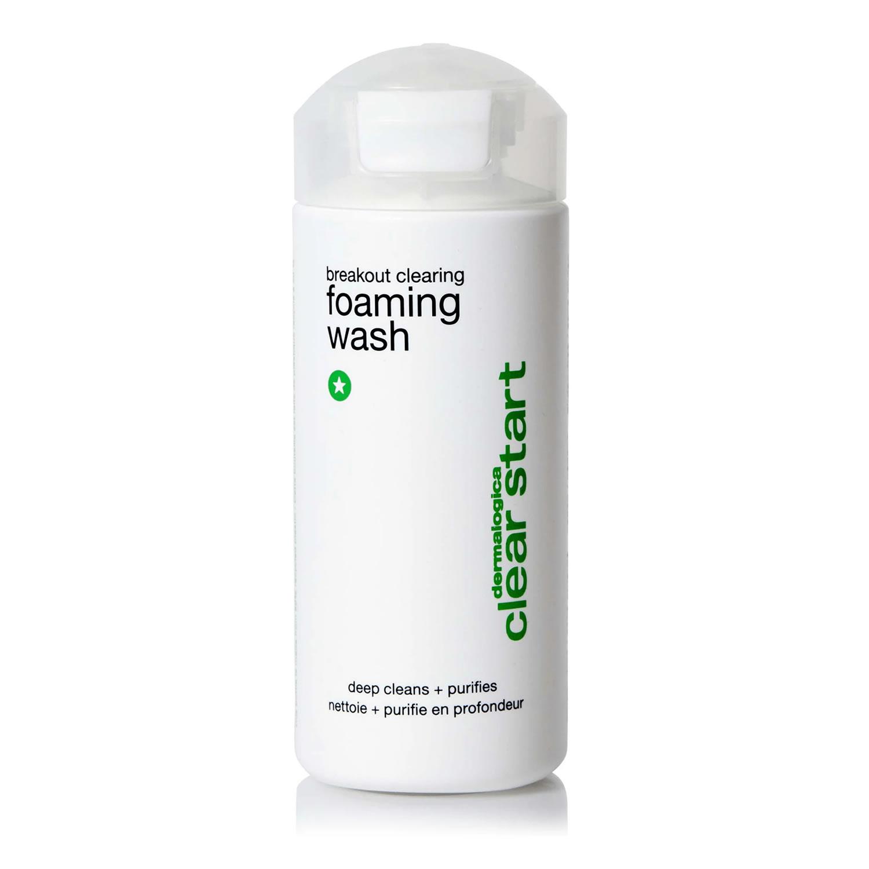 Dermalogica Breakout Clearing Foaming Wash (clear start) (6.0 fl oz / 177 ml)