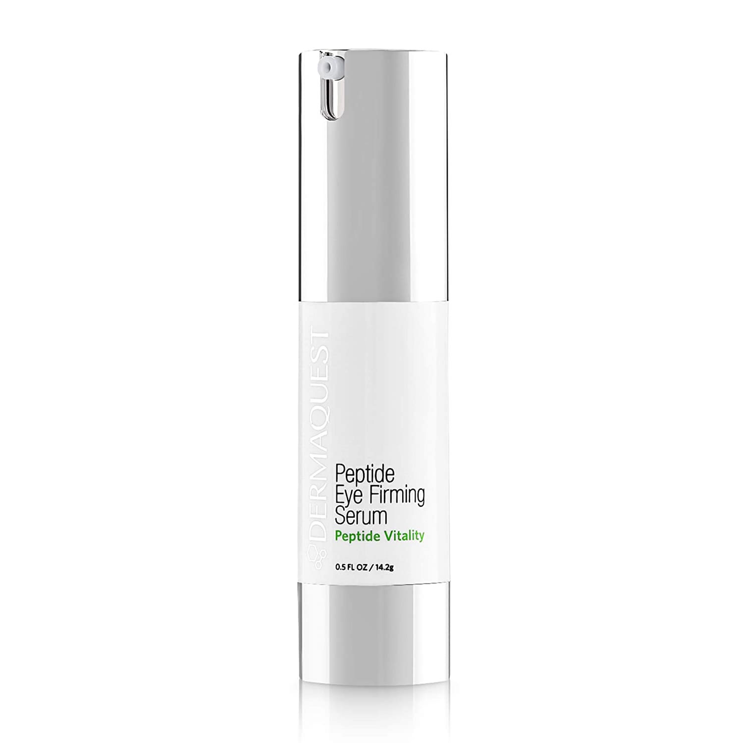 DermaQuest Peptide Eye Firming Serum (0.5 fl oz / 14.8 ml)