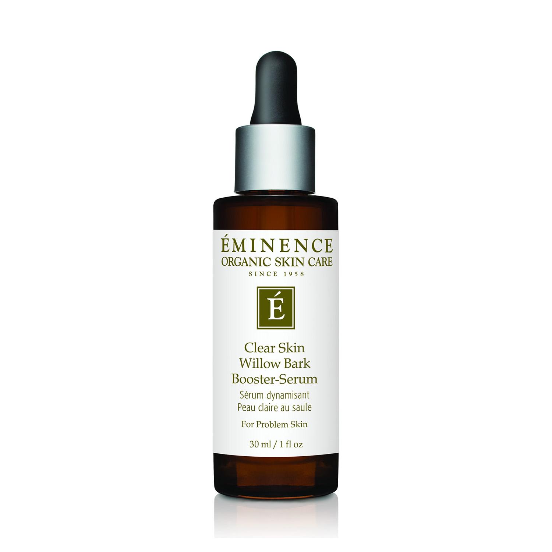 Eminence Clear Skin Willow Bark Booster-Serum (30 ml / 1.0 fl oz)