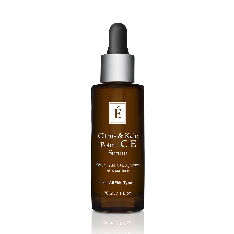 Eminence Citrus and Kale Potent C + E Serum (30 ml / 1 fl oz)