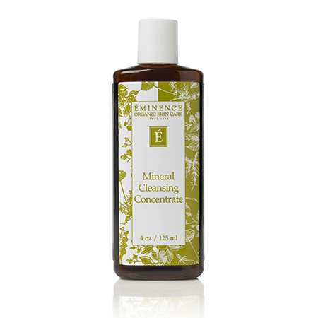 Eminence Mineral Cleansing Concentrate (4 oz / 125 ml)