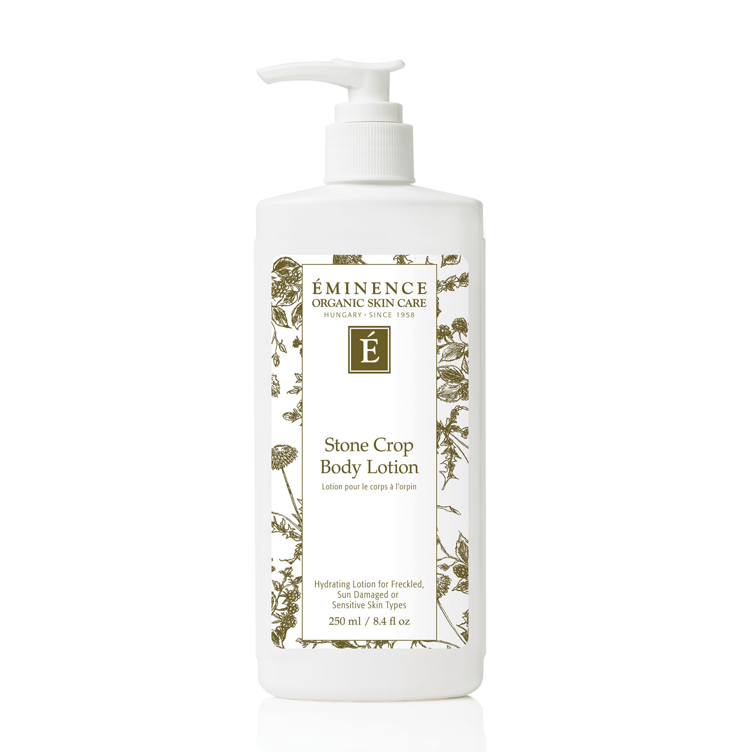 Eminence Stone Crop Body Lotion (250 ml / 8.4 fl oz)