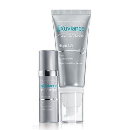 Exuviance AGE REVERSE VISIBLE PROOF Kit (set)