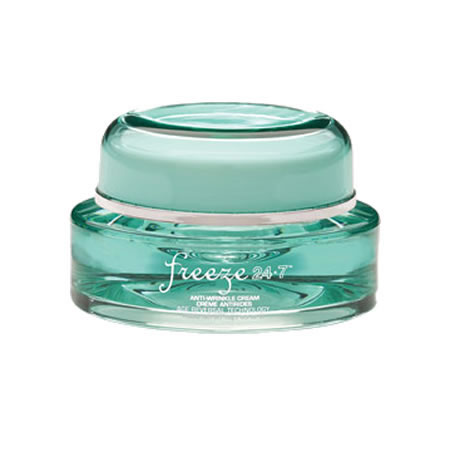 Freeze 24/7 Instant Targeted Wrinkle Treatment (10 ml / 0.33 fl oz)