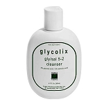 Glycolix Gly-Sal 5-2 Cleanser (6.7 oz) (Acne-Prone)