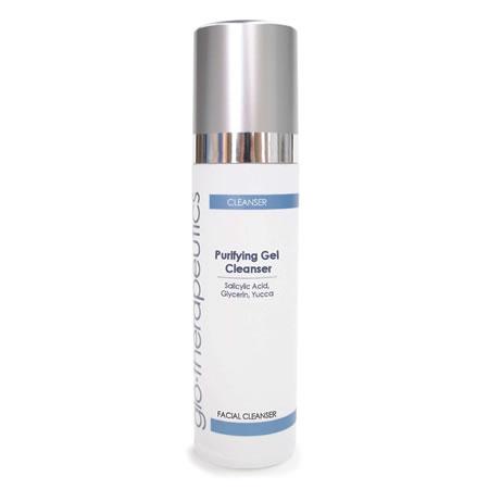gloTherapeutics Purifying Gel Cleanser (6.7 fl oz / 200 ml)
