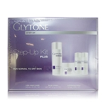 Glytone Step-up Kit Plus (4 Products) (Step-Up)