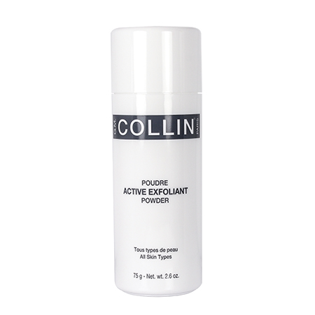 GM Collin Skincare ACTIVE EXFOLIANT POWDER (75 g / 2.6 oz)