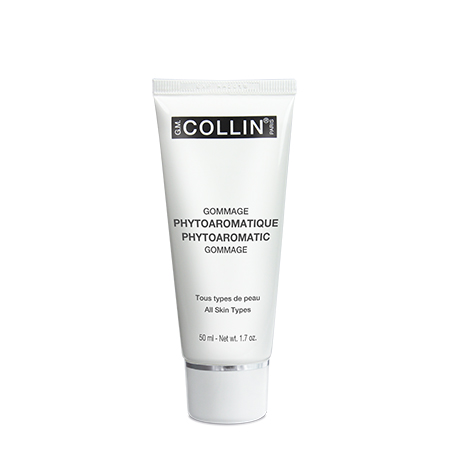 GM Collin Skincare PHYTOAROMATIC GOMMAGE (50 ml / 1.7 oz)
