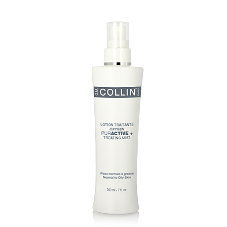 GM Collin Skincare OXYGEN PURACTIVE+ TREATING MIST (200 ml / 7 fl oz)